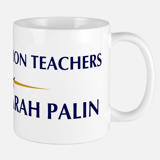 COMMUNICATION TEACHERS suppor Mug