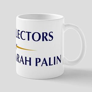 BILL COLLECTORS supports Pali Mug