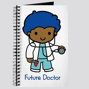 Future Doctor - boy Journal