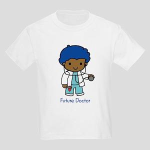Future Doctor - boy Kids T-Shirt
