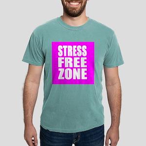 Stress Free Zone T-Shirt