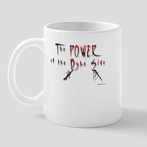 The Dyke Side Mug