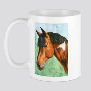 Daisy Too Mug