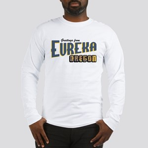 Eureka Long Sleeve T-Shirt