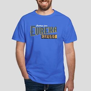 Eureka Royal T-Shirt