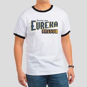 Eureka Ringer T