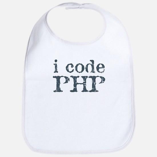 i code php Bib