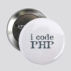 """i code php 2.25"""" Button"""