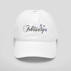 3 Rainbow Stars Due February Cap