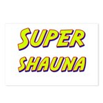 Super shauna Postcards (Package of 8)