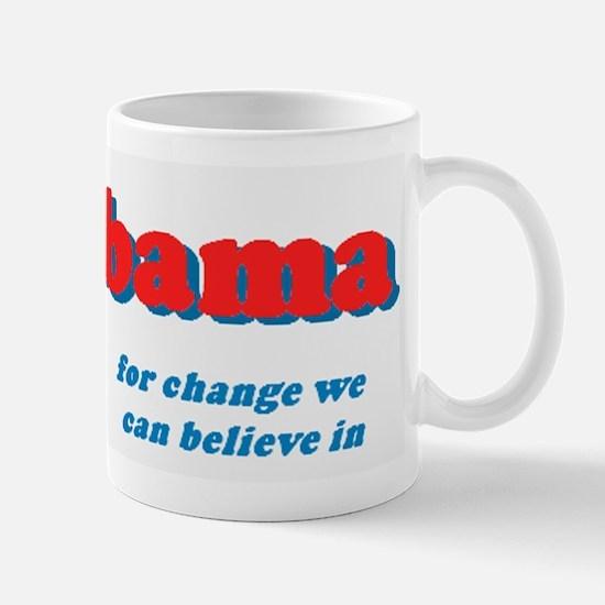 Election night Mug