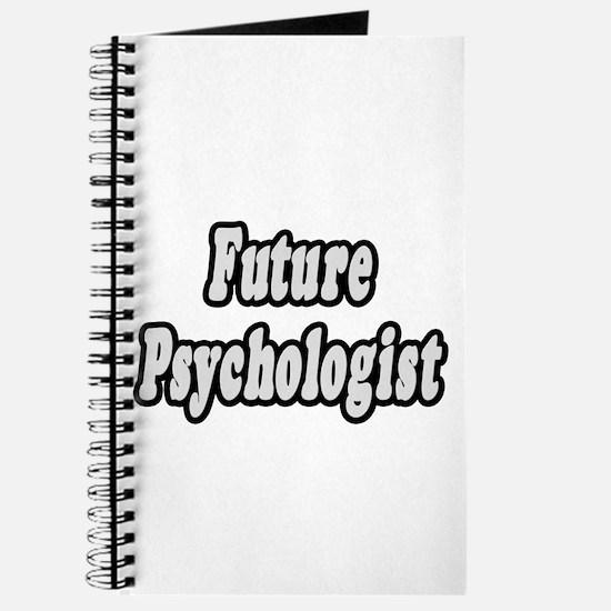 """Future Psychologist"" Journal"