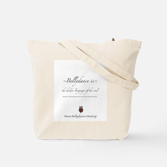 MBMU Tote Bag