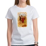 Pilgrims Women's T-Shirt