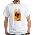 Pilgrims White T-Shirt