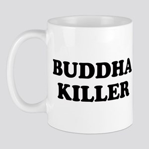 Buddha Killer Mug