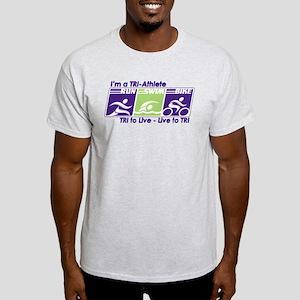 TRI-Athlete Light T-Shirt