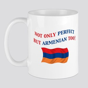 Perfect Armenian 2 Mug