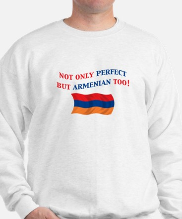 Perfect Armenian 2 Sweatshirt