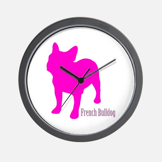 Cool Pop art pets Wall Clock