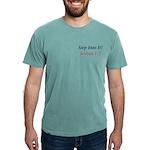 Joshua 1:3 Mens Comfort Colors Shirt T-Shirt