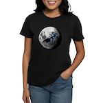 Sephiranoth Skydancing Women's Dark T-Shirt