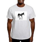ass Light T-Shirt