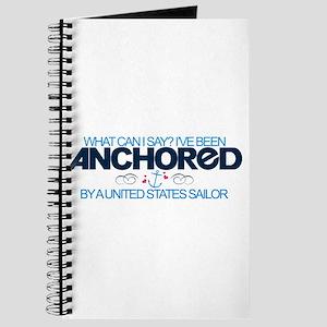 Anchored (Sailor) Journal