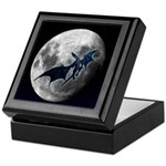 Sephiranoth Skydancing Keepsake Box