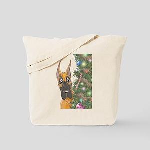 Holiday happy CF Tote Bag