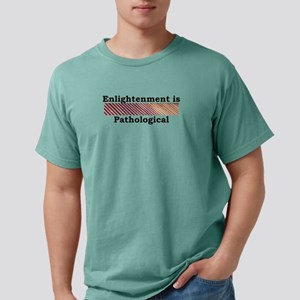 Buddhism Peace is on the Path T-Shirt