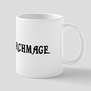 Ninja Archmage Mug