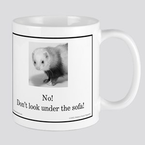 Ferret Saying 374 Mug