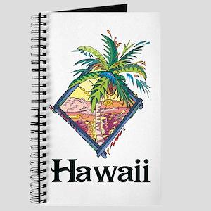 Hawaii - Palms Journal