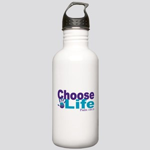Life Psalm 139:13 Stainless Water Bottle 1.0L