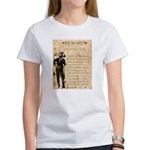 Jesse James Women's T-Shirt