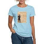 Jesse James Women's Light T-Shirt
