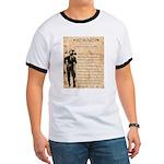 Jesse James Ringer T