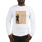 Jesse James Long Sleeve T-Shirt