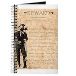 Jesse James Journal