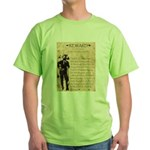 Jesse James Green T-Shirt