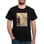 Jesse James Dark T-Shirt