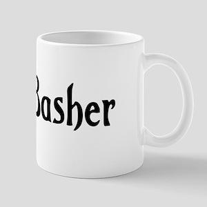 Ninja Basher Mug