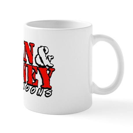 Stan & Haney Coffee Mug