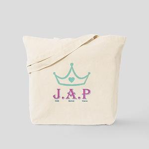 Jewish American Princess Tote Bag