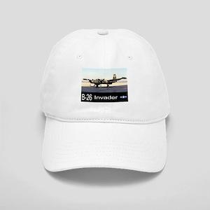 B-26 / A-26 Invader Cap