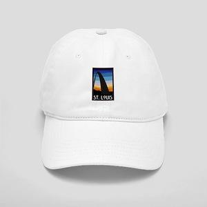 St. Louis Arch Cap