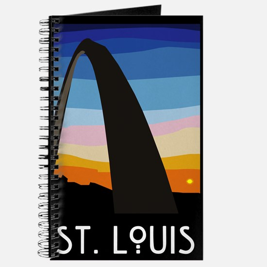 St. Louis Arch Journal
