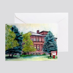 Clinton Elementary School Greeting Cards (Package