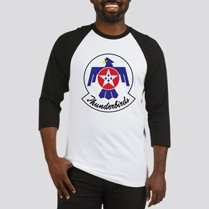 USAF Thunderbirds Baseball Jersey